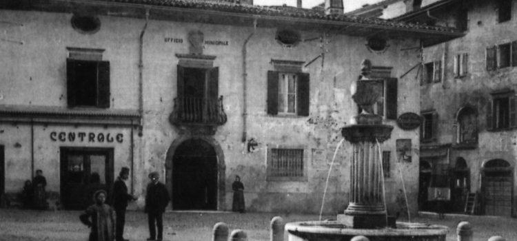 I Gandinesi e la Grande Guerra nel libro di Mario Carrara