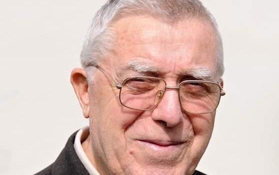 Addio a Monsignor Giuseppe Cesani, storico Parroco di Leffe
