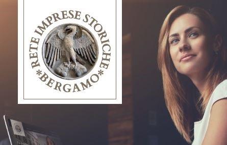 """""""Rete Imprese Storiche di Bergamo"""": online il nuovo portale"""