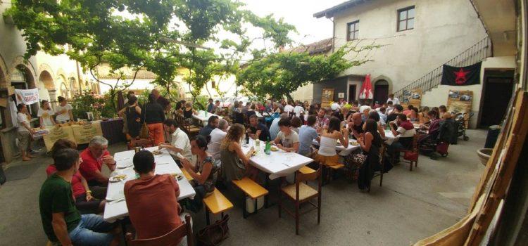 Circolfest, a Casnigo la festa è Fratellanza
