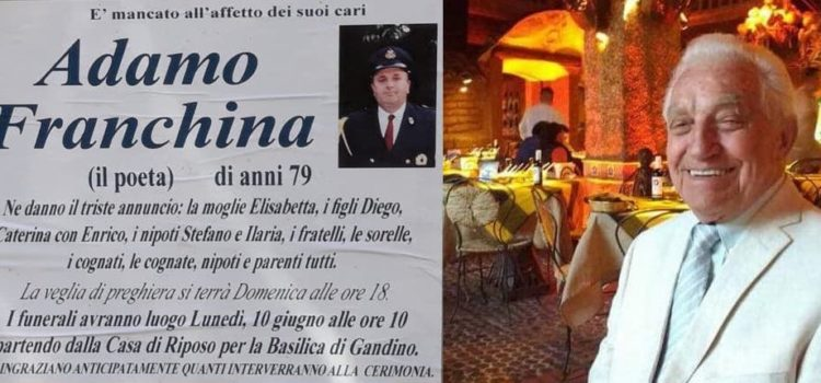 La Val Gandino piange Rottigni e Franchina