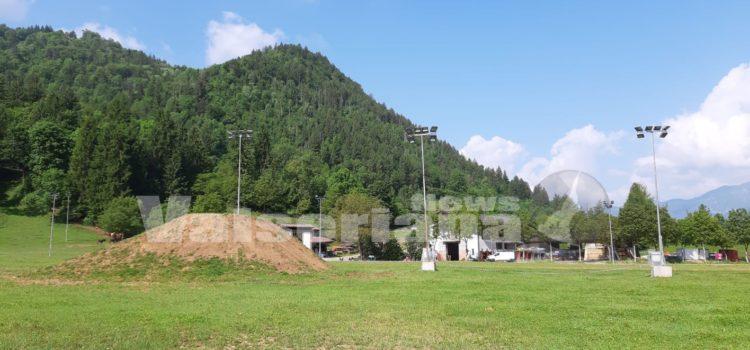 Clusone-Rovetta: fervono i preparativi per il Campionato Mondiale di Enduro