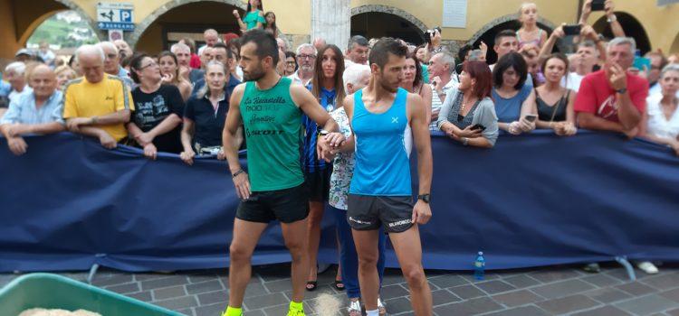 Corsa delle Uova, vince Carlo Beltrami – Video e foto