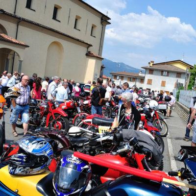 Ardesio, domenica il 16° Raduno Moto d'Epoca