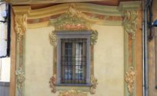 Clusone, la chiesa delle Dimesse torna a splendere