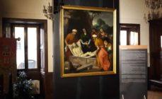 """""""Affascinati dal Moroni"""", a Gandino il contest di arte estemporanea – video"""