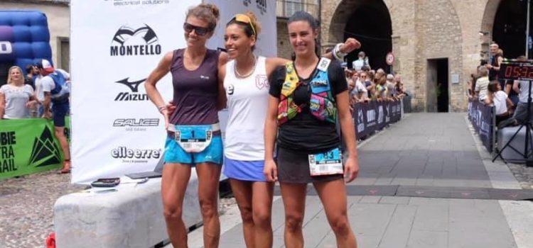 Maria Eugenia Rossi e Stefano Rinaldi conquistano la GTO