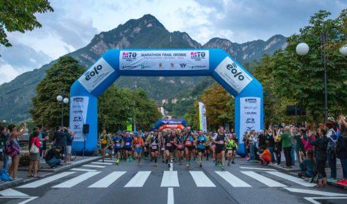 Tutti i risultati e i numeri dell'Orobie Ultra Trail 2019