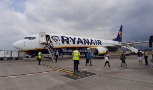 Aeroporto di Bergamo: superati i 10 milioni di passeggeri, in crescita del 5,8%