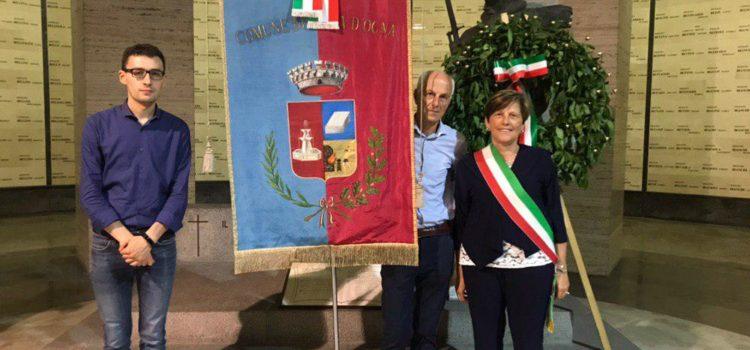 Udine, commemorati 37 caduti di Villa d'Ogna