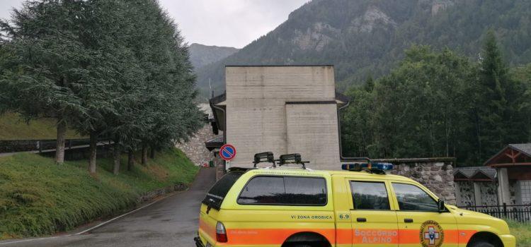 Precipita nei monti sopra Roncobello, muore 61enne di Gazzaniga
