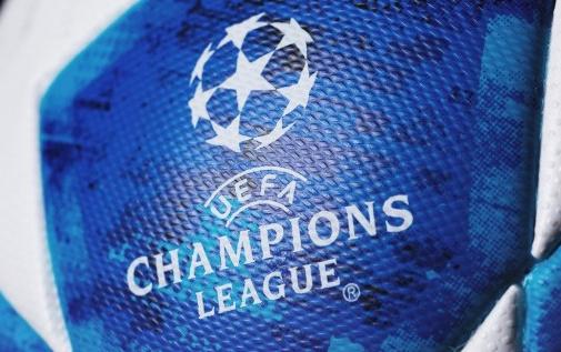 Sorteggio Champions League: Atalanta con Manchester City, FC Shakhtar e GNK Dinamo Zagreb