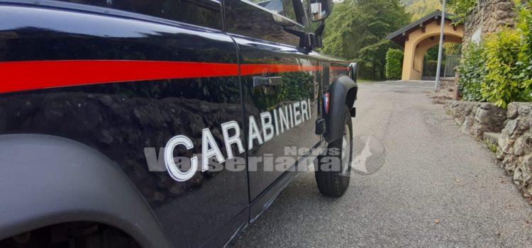 Rubati oltre 30 pacchetti di sigarette: arrestato 34enne di Piario