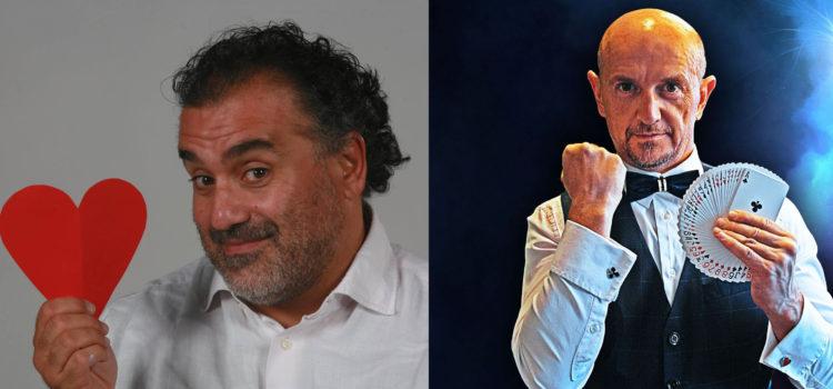 """Bambini protagonisti a Clusone con Oreste Castagna e """"Nuvola"""""""