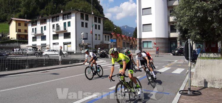 Ciclismo, Sergio Meris vince il 49° Trofeo Paganessi