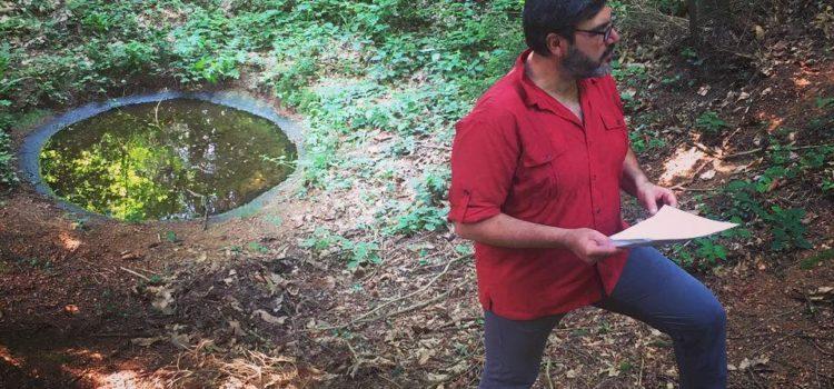 Nel cuore della montagna leggendo la natura con Davide Sapienza