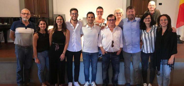 Vacanza studio dei Giovani Sordi in Val Seriana da record, 34 giovani da tutta Italia