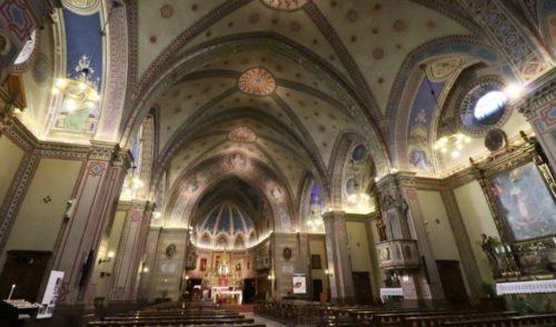 """Clusone: sabato 14 settembre recita in dialetto della """"Passione di Gesù"""""""