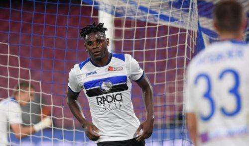 Atalanta: Muriel e Zapata firmano la vittoria contro il Genoa