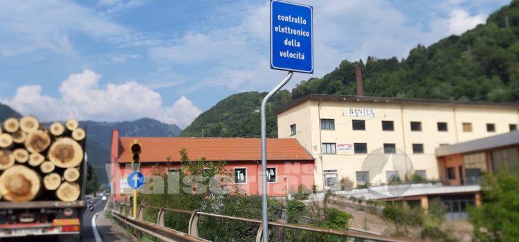 Viabilità strada provinciale  Valle Seriana – interrogazione di Ongaro