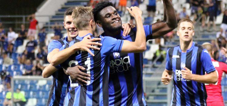 Champions League: prima sconfitta casalinga per l'Atalanta