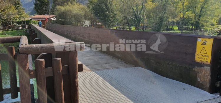 Fiorano, da mercoledì al via i lavori per i nuovi ponti sulla ciclabile