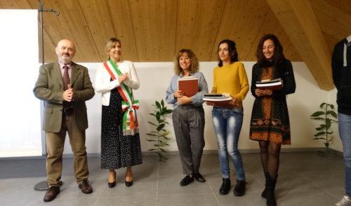 """Premio letterario nazionale """"Le Coti"""", il podio è tutto femminile"""