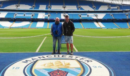 Manchester City-Atalanta ore 21, l'emozione dei bergamaschi