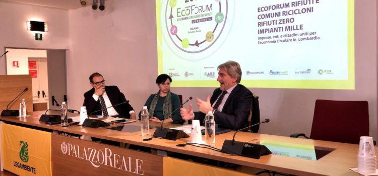 Comuni rifiuti free, Bergamo provincia virtuosa – i premiati della Val Seriana