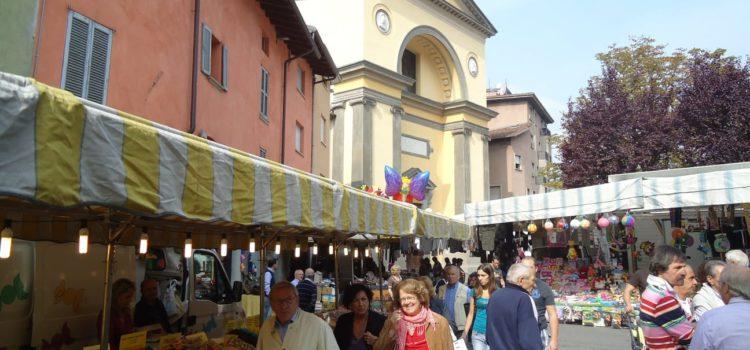 Domenica a Leffe la Fiera di San Martino