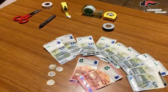 Carabiniere nascosto in confessionale scopre il ladro in chiesa a Schilpario