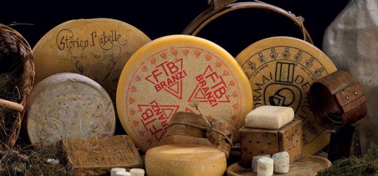 Bergamo: formaggi, sabato un incontro per chiarire il riconoscimento UNESCO