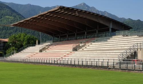 Clusone, nuovo bando per la gestione del centro sportivo