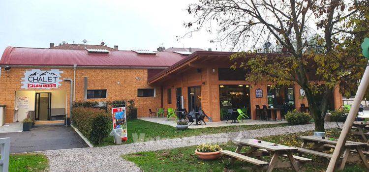 Cene, domenica si inaugura Chalet – il locale che mancava in Val Seriana