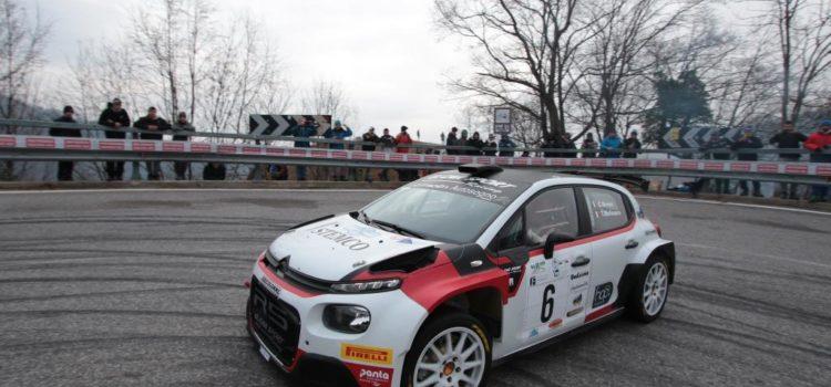 Rally Ronde Città dei Mille, appuntamento nel weekend