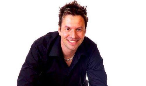Martedì a Selvino l'ultimo saluto a dj Fabio Carrara
