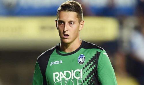 Atalanta: esordio in nazionale per Gollini