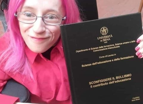 No al cyberbullismo, a Gazzaniga una serata con Ilaria Bidini