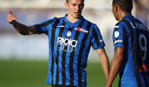 Atalanta tre punti in rimonta, 3 – 2 con il Verona