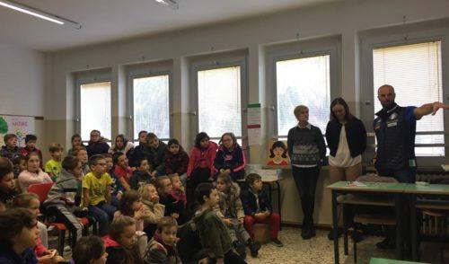Gromo, 60 bambini a scuola di sci con Pasini