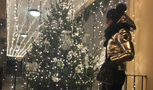 Leffe, luci e colori per un Natale ricco di premi