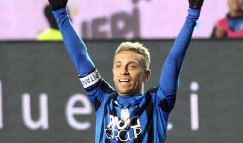 L'Atalanta agli ottavi di Champions