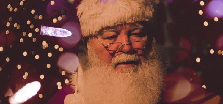 Lettera a Babbo Natale? A Gandino c'è l'ufficio postale