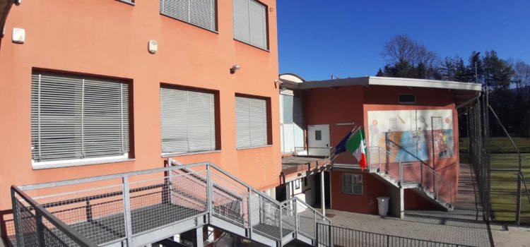 L'istituto Vest cresce: nuovi spazi e più studenti