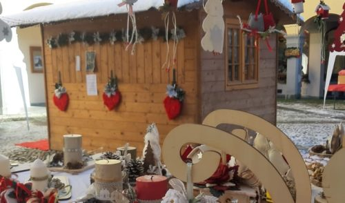 Mercatini di Natale: gli appuntamenti di oggi in Val Seriana