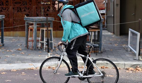 Nuova legge per i rider, un'assemblea a Bergamo