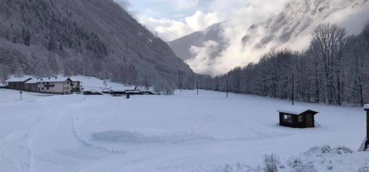 Con la neve al via la stagione di sci nordico