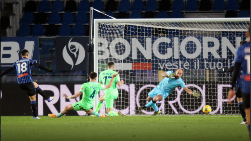 Coppa Italia, Video Gol Highlights Atalanta-Lazio 3-2: Sintesi 27-1