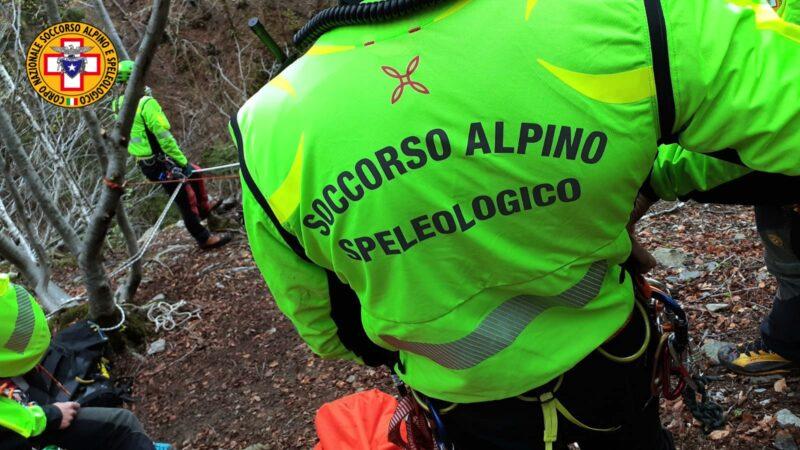 Valanga sul Gran Zebrù, due alpinisti morti